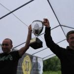 Presentation of the Scandinavian Trophy